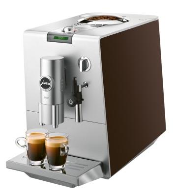 ENA 5 espresso brown 13399