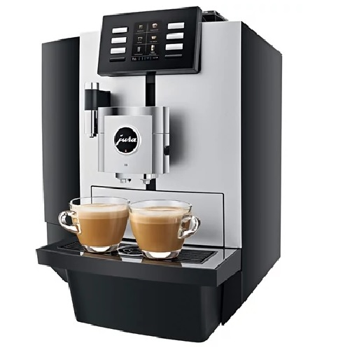 Kaffeevollautomat Jura X8 15100