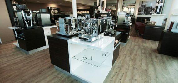 Siebträger & Kaffeevollautomaten Fachhandel in Crailsheim