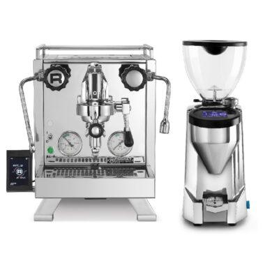 Rocket_Espresso_Milano_neue_R58_R cinquantotto+FAUSTO_Chrom