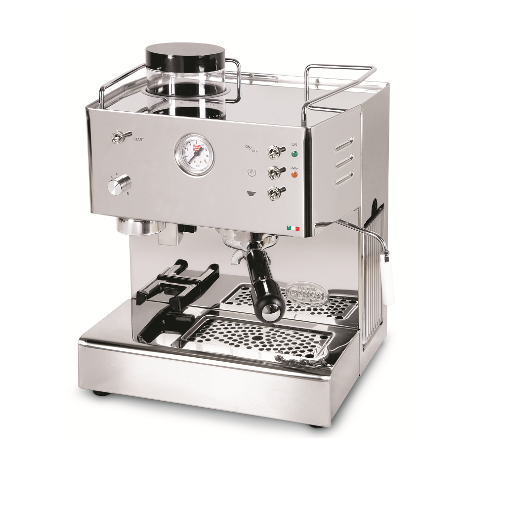 kaffeemaschine quickmill inspirierendes design f r wohnm bel. Black Bedroom Furniture Sets. Home Design Ideas