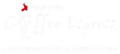 Coffee Espress – Kaffeemaschinen & Espresso-Bar