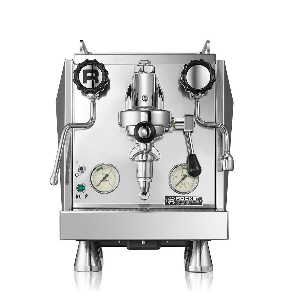 Rocket Espresso Milano Giotto Type V - Sets