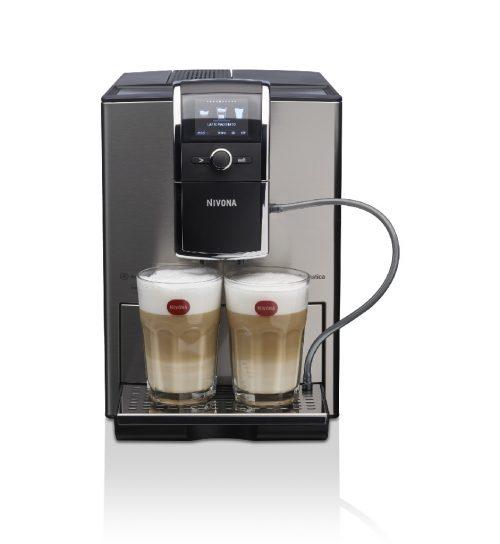 Kaffeevollautomat, Nivona 859