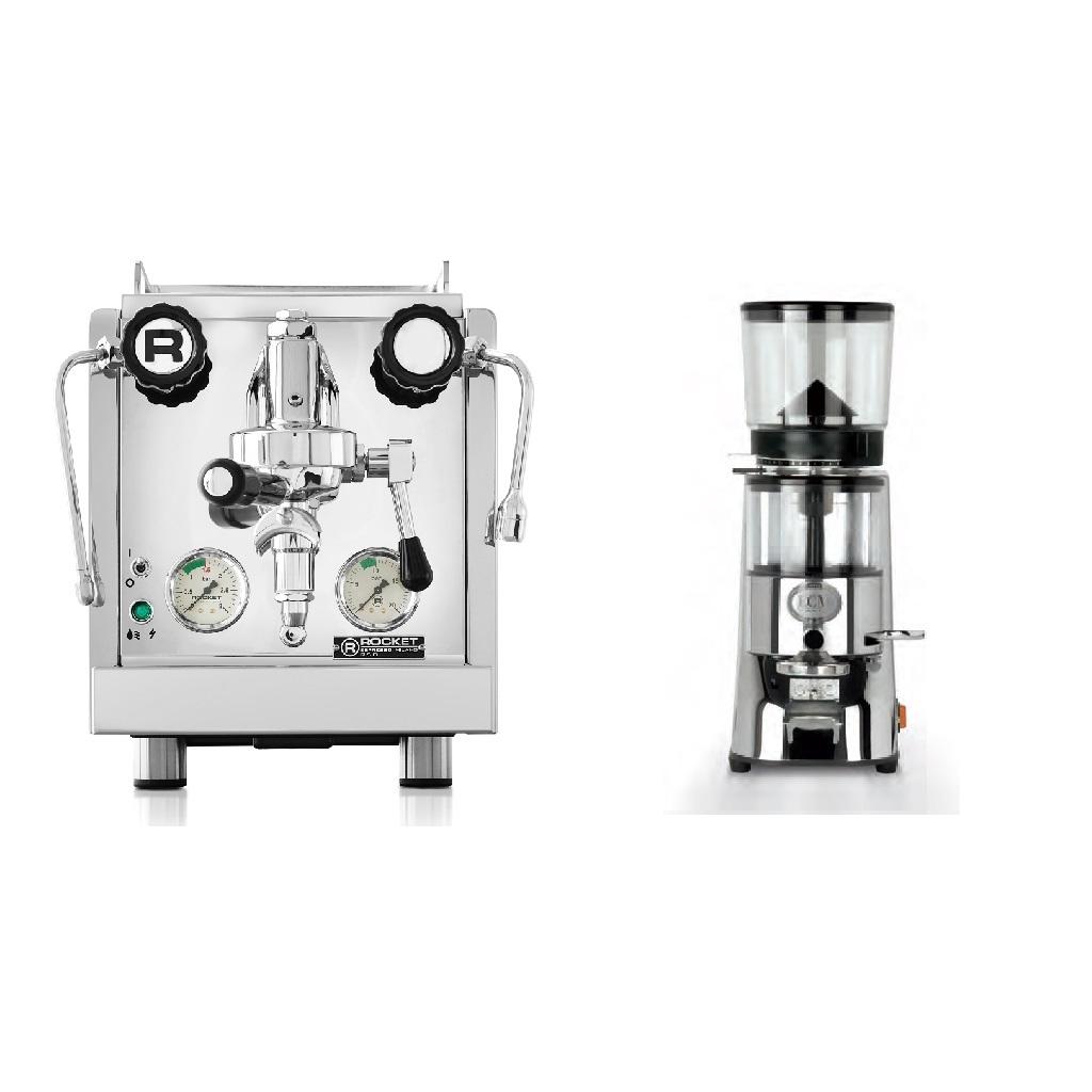 Rocket r58 ecm casa speciale coffee espress for Casa speciale