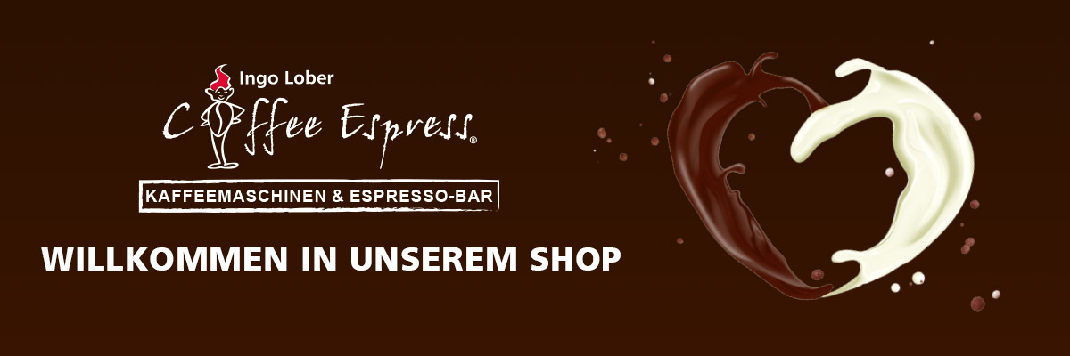 Coffee Espress Shop